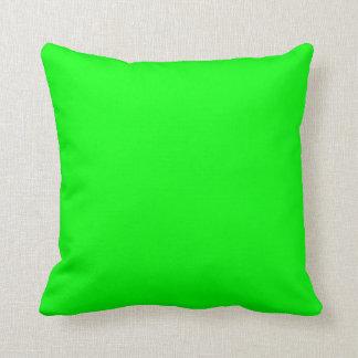 Green Asian Home Decor Cushion