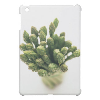 Green Asparagus iPad Mini Covers