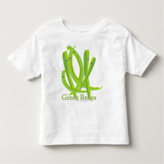 Green Beans Toddler T-Shirt