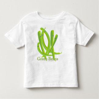 Green Beans Tshirt