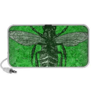 green bee mp3 speakers