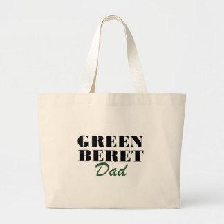 Green Beret Dad Bag