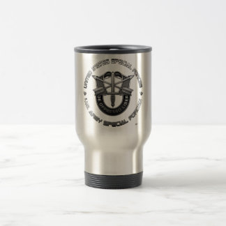 Green Berets DUI Special Edition Coffee Mugs