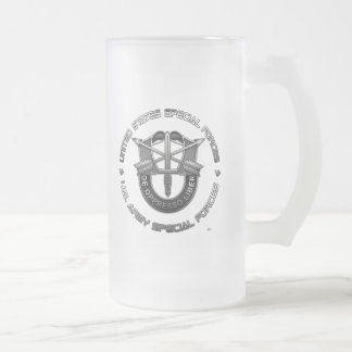 Green Berets DUI Special Edition Mugs