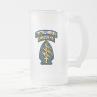 Green Berets SSI Special Edition Coffee Mugs