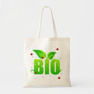 Green biologic organic natural