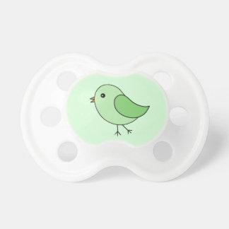 Green Bird Dummy