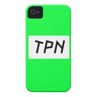 Green BlackBerry Bold Case