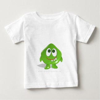 Green Blob Monster Shirt