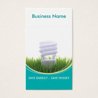 Green Business - Energy