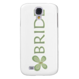 Green Butterfly Samsung Galaxy S4 Covers