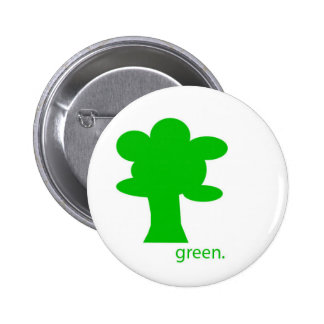 """green."" button - Color Series"