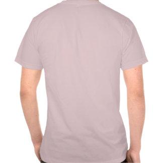 Green Camo Bass Fishing T-shirts