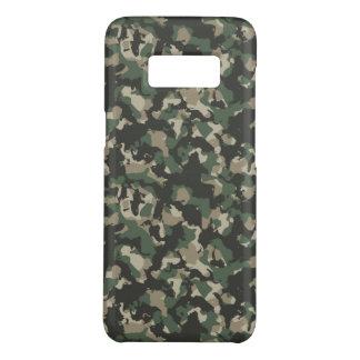 Green Camo Samsung Phone Case
