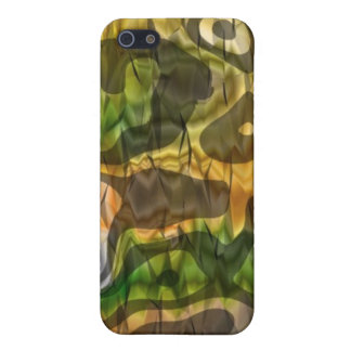 Green Camo Speck Case iPhone 5/5S Case