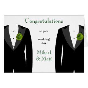 Gay anniversary cards uk ~ Gay cards invitations zazzle