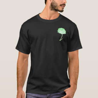 Green Carnation T-Shirt