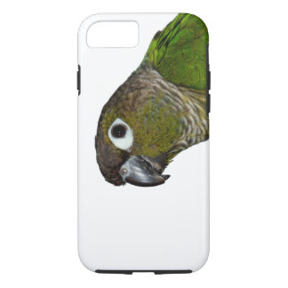 Green Cheeked Conure iPhone 7 Case