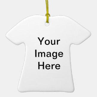 GREEN CHICKEN COLLECTION CERAMIC T-Shirt DECORATION