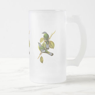 Green Cochoa Coffee Mugs