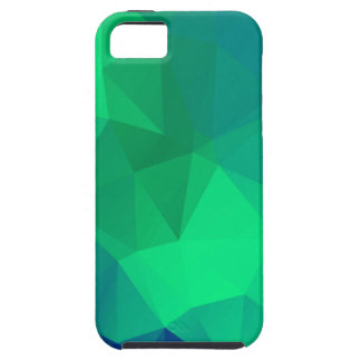 Green context case for the iPhone 5