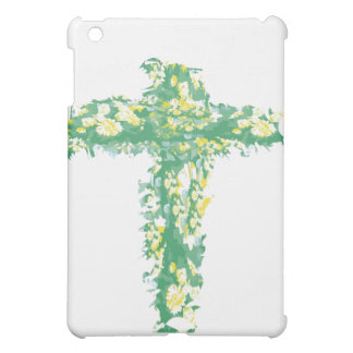 Green Crucification - Save the Green Cover For The iPad Mini