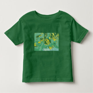 Green Crucification -  Save the Green Shirt