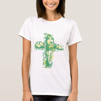 Green Crucification -  Save the Green T-Shirt