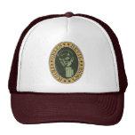 Green Devil Lager Cap