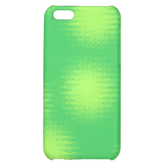 Green Dots I-pod Touch Case iPhone 5C Cases