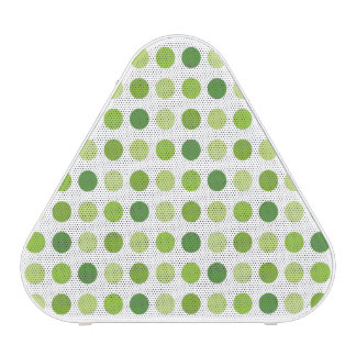 Green Dotted