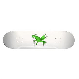 Green Dragon Skate Boards
