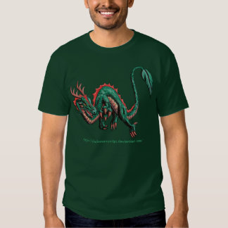 Green Dragon Tees