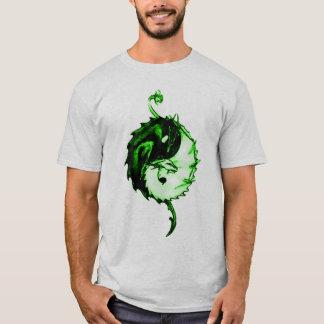Green Dragon Unity Symbol T-Shirt