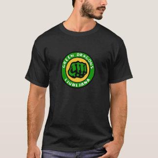 Green Dragonsn T-Shirt