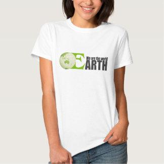Green Earth Shirt