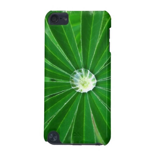 Green Energy  iPod Touch 5G Case