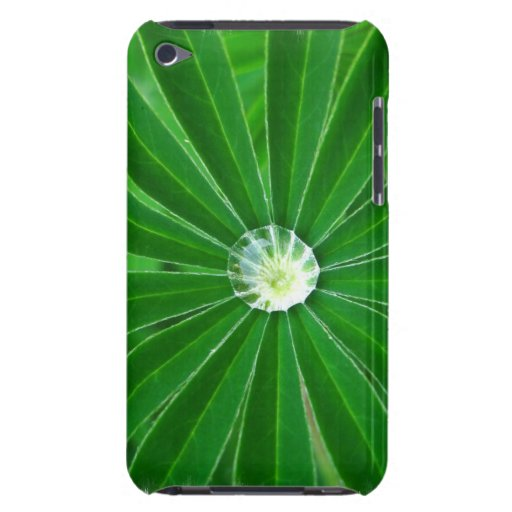 Green Energy iTouch Case iPod Case-Mate Cases