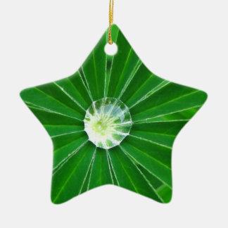 Green Energy Ornament