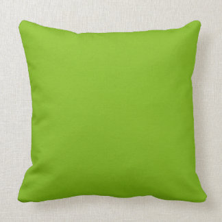 Green Eternal Reversibles Cushion