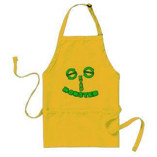 Green Eyed Monster Standard Apron