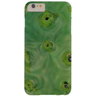 Green Eyes Barely There iPhone 6 Plus Case