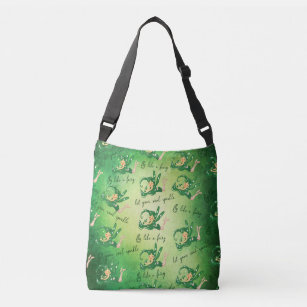 Let Fly Bags | Zazzle UK
