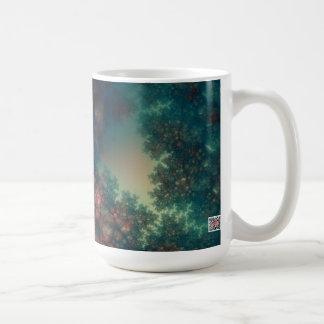 Green Fairy Tale Mug