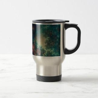 Green Fairy Tale Coffee Mugs