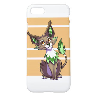Green Fantasy Creature iPhone 8/7 Case