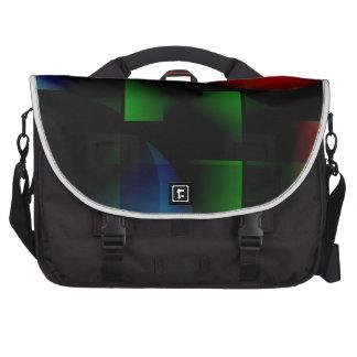 Green Felt Table Bags For Laptop