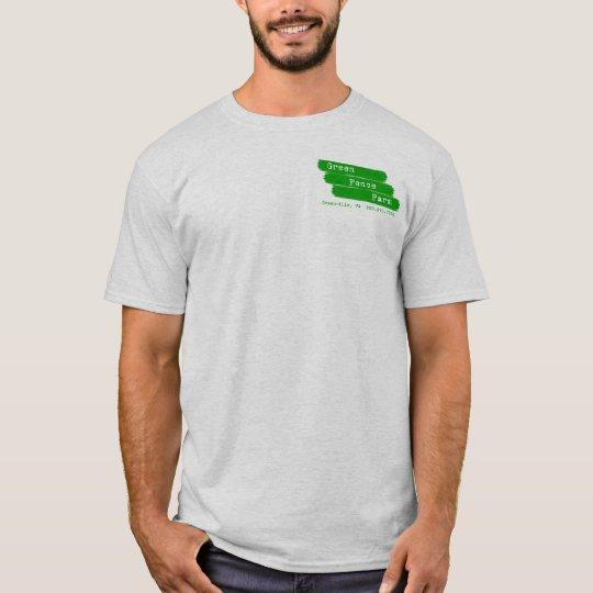 Green Fence Farm Pluckapalooza I T-Shirt
