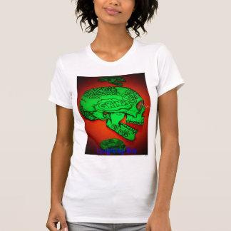 Green Fisheye T Shirt