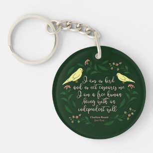 jane eyre key quotes